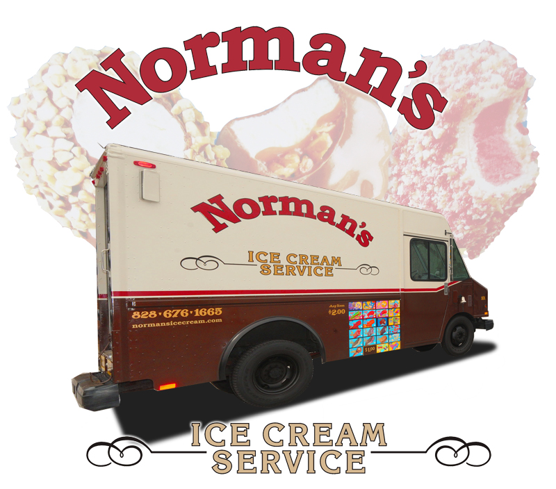 Norman's Ice Cream